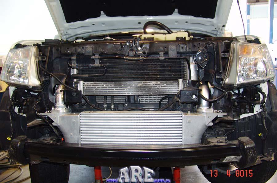 Are Cooling Aluminium Radiators Amp Engineering P L