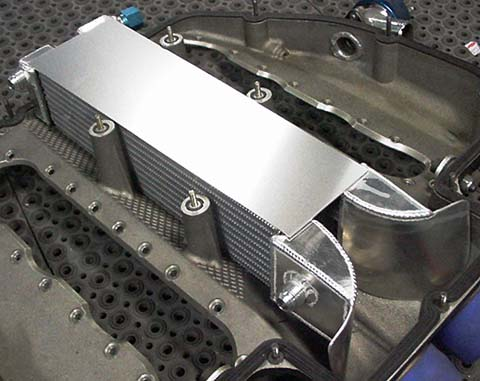 Can You Intercool A Naturally Aspirated Engine