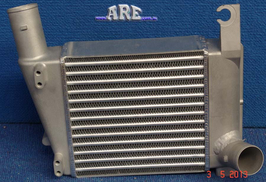 ARE Cooling (Aluminium Radiators & Engineering P/L)