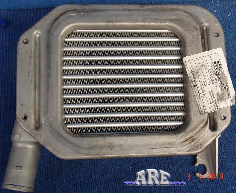 ARE Cooling (Aluminium Radiators & Engineering P/L)